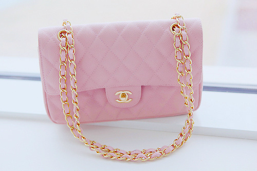 bag, chanel, coco, coco chanel, cute, fashion, girly, pink