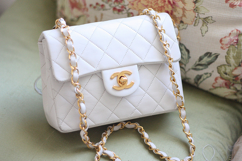 bag, chanel, fashion, luxury