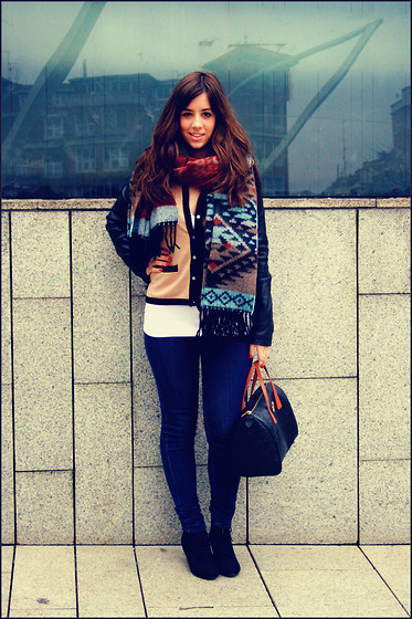 bag, chick, fashion, girl, glamour