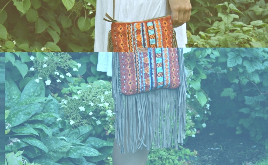 bag, cute, girl, hippie, indie