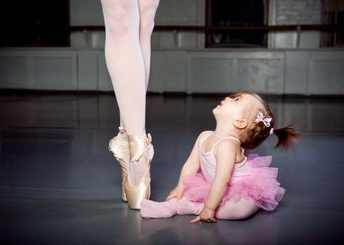 ballerina, ballet, cute, girl