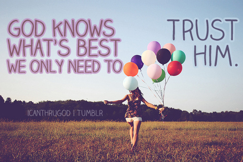 balloons, cute, field, girl, meadow, photography, quote, text, true