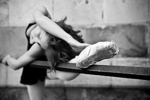 b&w, b/w, ballet, beautiful, beauty