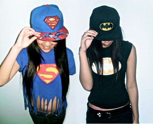 batman, cap, caps, cute, girls