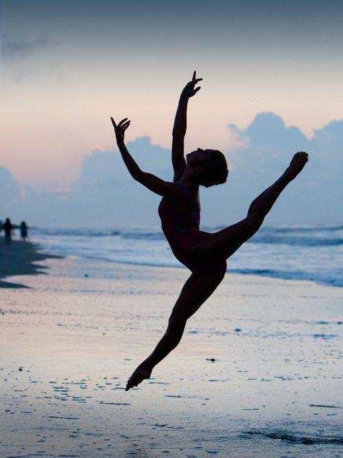 beach, beautiful, dance, dancing, flexibility