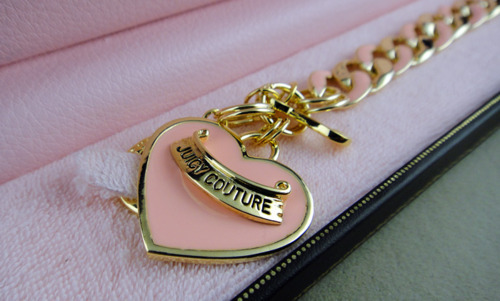 beautiful, beauty, bracelet, cute, fashion, girl, girls, girly, image, juicy couture, light, photograph, photography, pink, pretty, sweet