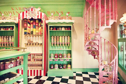 beautiful, beauty, candies, candy, cute, delicious, food, harry potter, image, light, photograph, photography, pretty, sweet