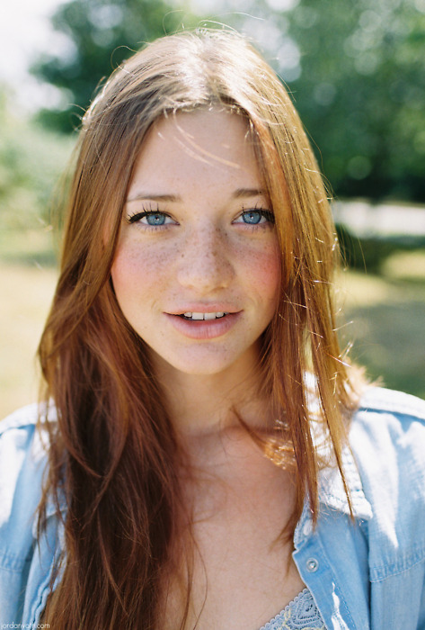 beautiful, beauty, cute, fashion, freckles