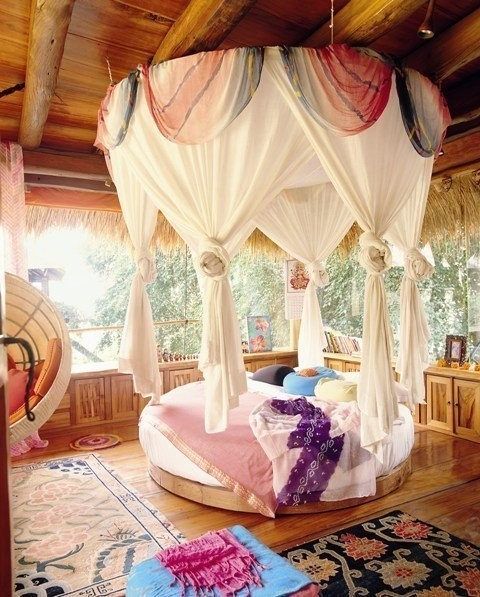 beautiful, bedroom, bohemian, cute, pastel