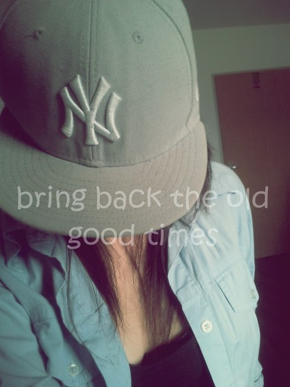 beautiful, black, blue, cap, cool, daphii, emo, gray, hair, hip hop, hot, love, love it, new york, new york yankees, nice, pretty, sexy, style, times