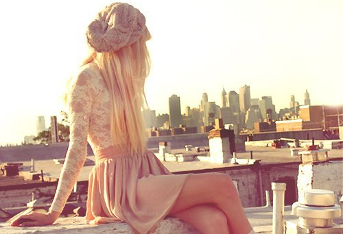 beautiful, blond, cute, fashion, freedom, friendship, girl, life, love