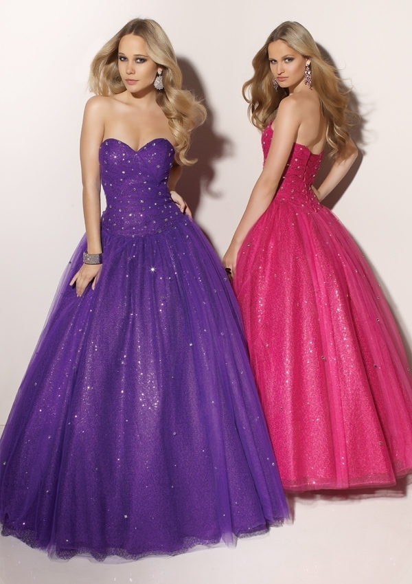 beautiful, blonde, dress, dresses, pink