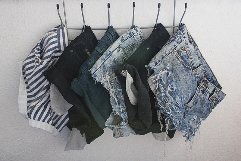 beautiful, blue, clothes, cute, denim