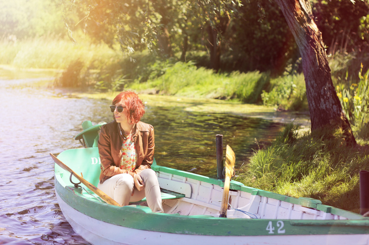 beautiful, boat, bun, camera, cmera