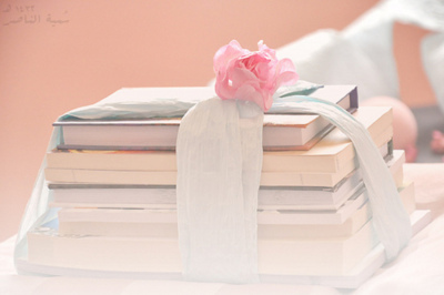 beautiful, book, cute, pink