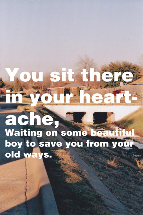beautiful, boy, brandon flowers, quote, the killers, when you were young