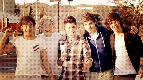 beautiful, boys, one direction