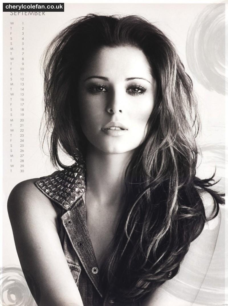 beautiful, brown hair, cheryl cole, fashion, girl