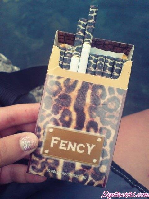 beautiful, cigarete, cool, fency, girl, nails, nice, pretty, smoke, tiger