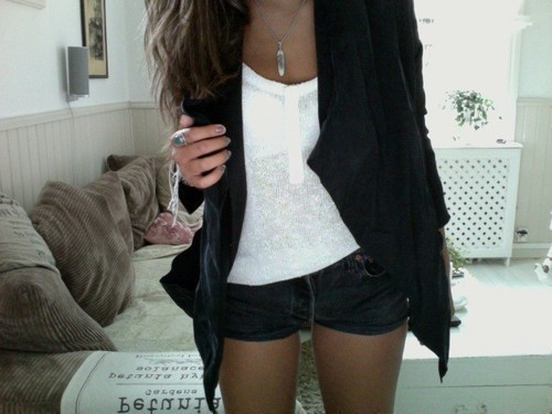 beautiful, clothes, fashion, girl, look