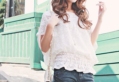 beautiful, clothes, fashion, hair, outfit, pretty, white