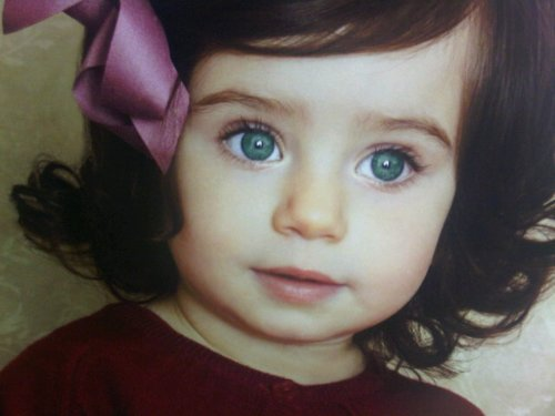beautiful, cool, cute, eyes, green, kid, kids