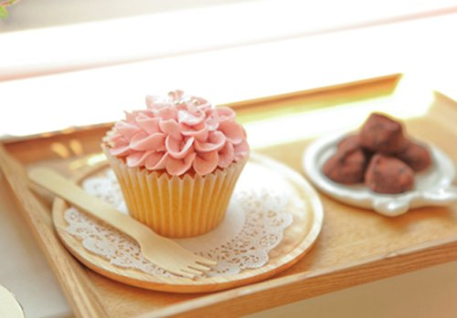 beautiful, cupcake, cute, food, photography