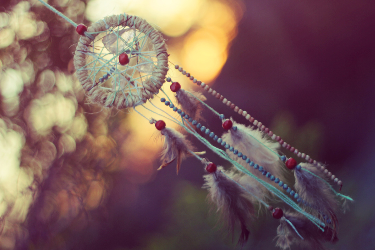 beautiful, cute, dream catcher, dreamcatcher, illustration
