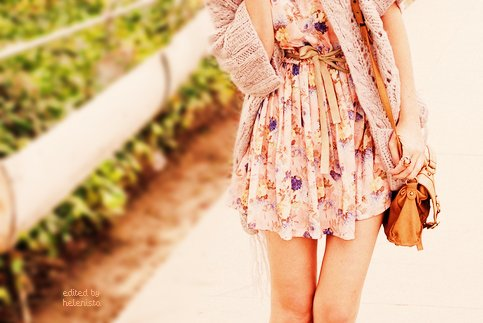 beautiful, cute, dress, fashion, inspiring