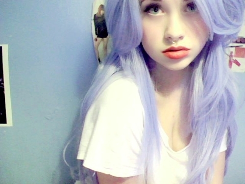 beautiful, cute, hair, inspiration, lips