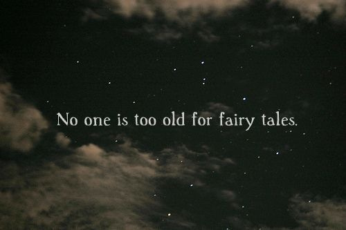 beautiful fairytales quote sky truth image on com