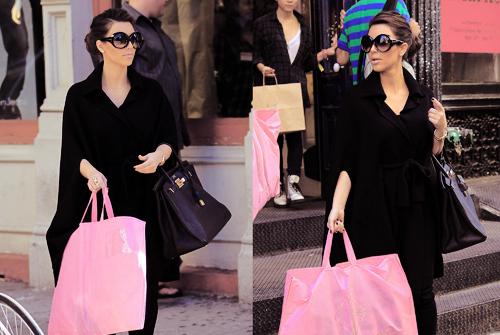 beautiful, fashion, hermes, kim kardashian, style