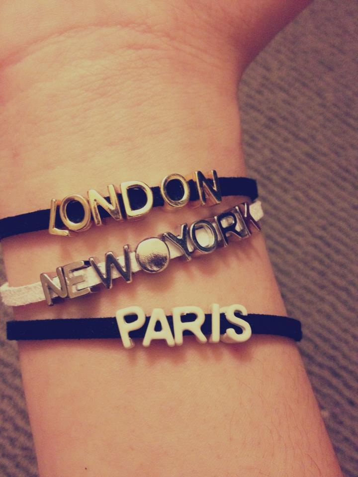 beauty, bracelet, i wanna go, london, love