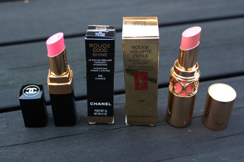 beauty, chanel, cute, fashion, lipstick