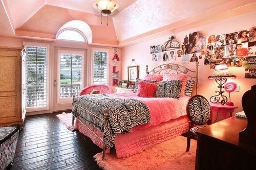 pics photos bed bedroom cool girl girly