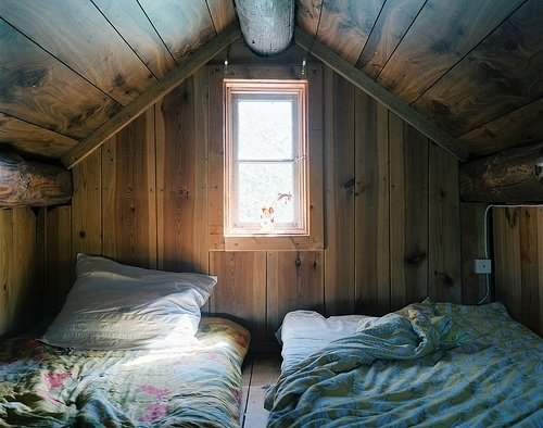 bed, beds, cute, love, memories, vintage, window, wood