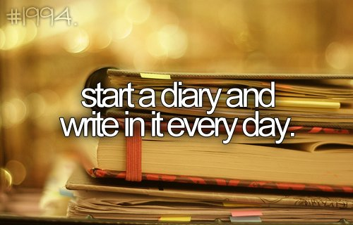 before i die, bucket list, diary, goal