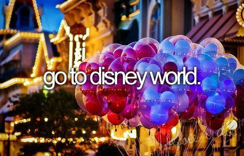 before i die, colors, disney