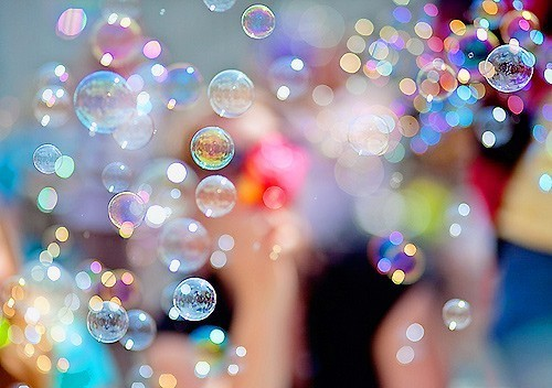 believe, bubble blow, memories, photography
