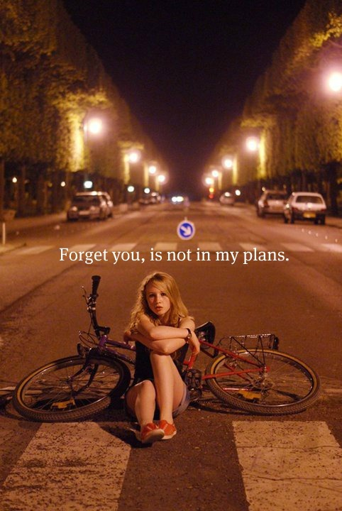 bike, city, cute, fashion, forget