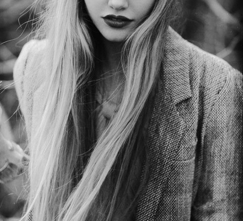 black and white, fashion, girl, style, vintage