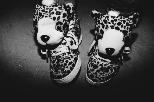 black and white, fashion, kfashion, leopard, photography