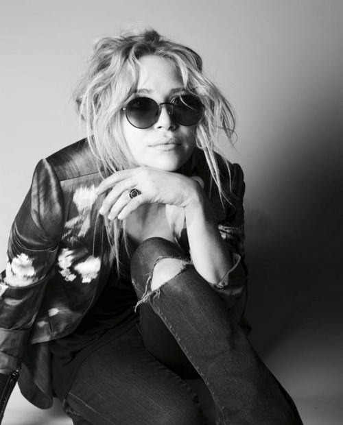 black and white, fashion, olsen, photoshoot