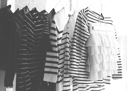 black, black and white, clothes, clothing, cool