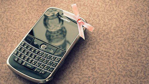 black, blackberry, cute, girl, photography, pink, telephone