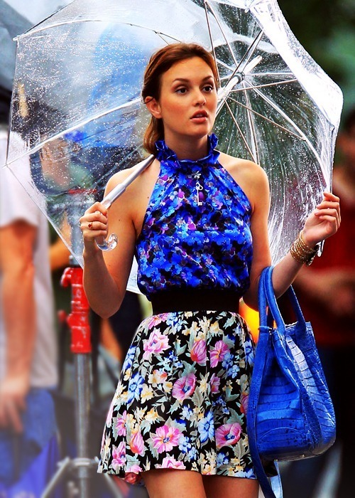 Leighton meester on Pinterest | Blair Waldorf, Gossip ...