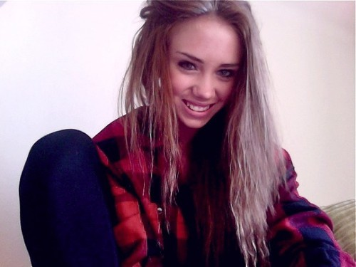 blonde, blouse, cute, fashion, girl, hair, happy, icon, make up, mode, pink, pretty, sexy, smile, stunning, swag