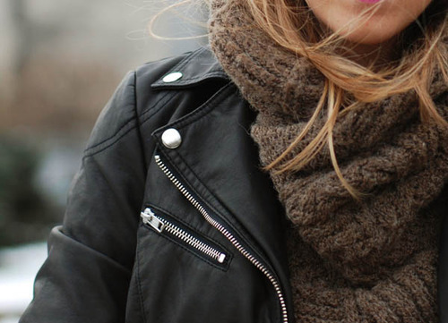 blonde, brown, fashion, scarf, style