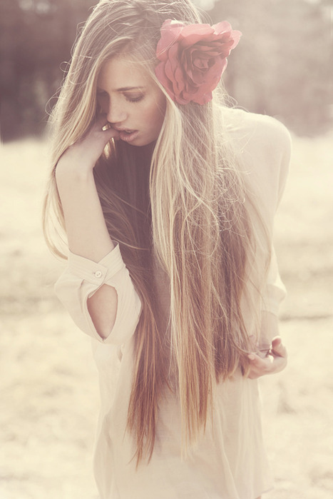 blonde, fashion, meadow, model, photography, style