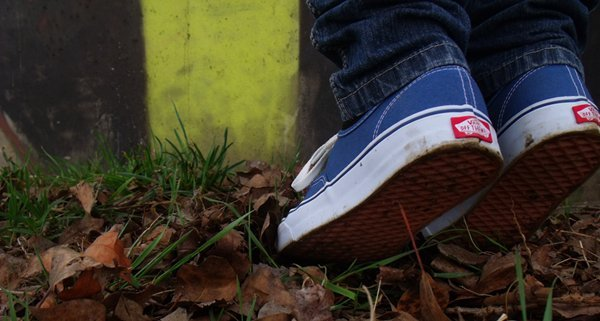 blue, cool, cute, photo, photography, shoe, shoes, vans